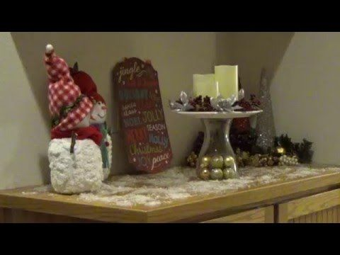 Diy holiday decorating with flameless candles holiday flowers diy holiday decorating with flameless candles holiday flowers ornament solutioingenieria Gallery