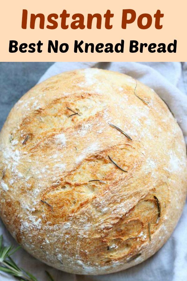 Easy Bread Recipes No Yeast 4 Ingredients Olive Oils