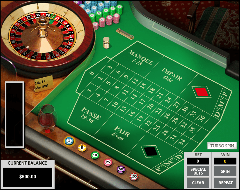 Lucky Red Casino Europa Casino Spiele