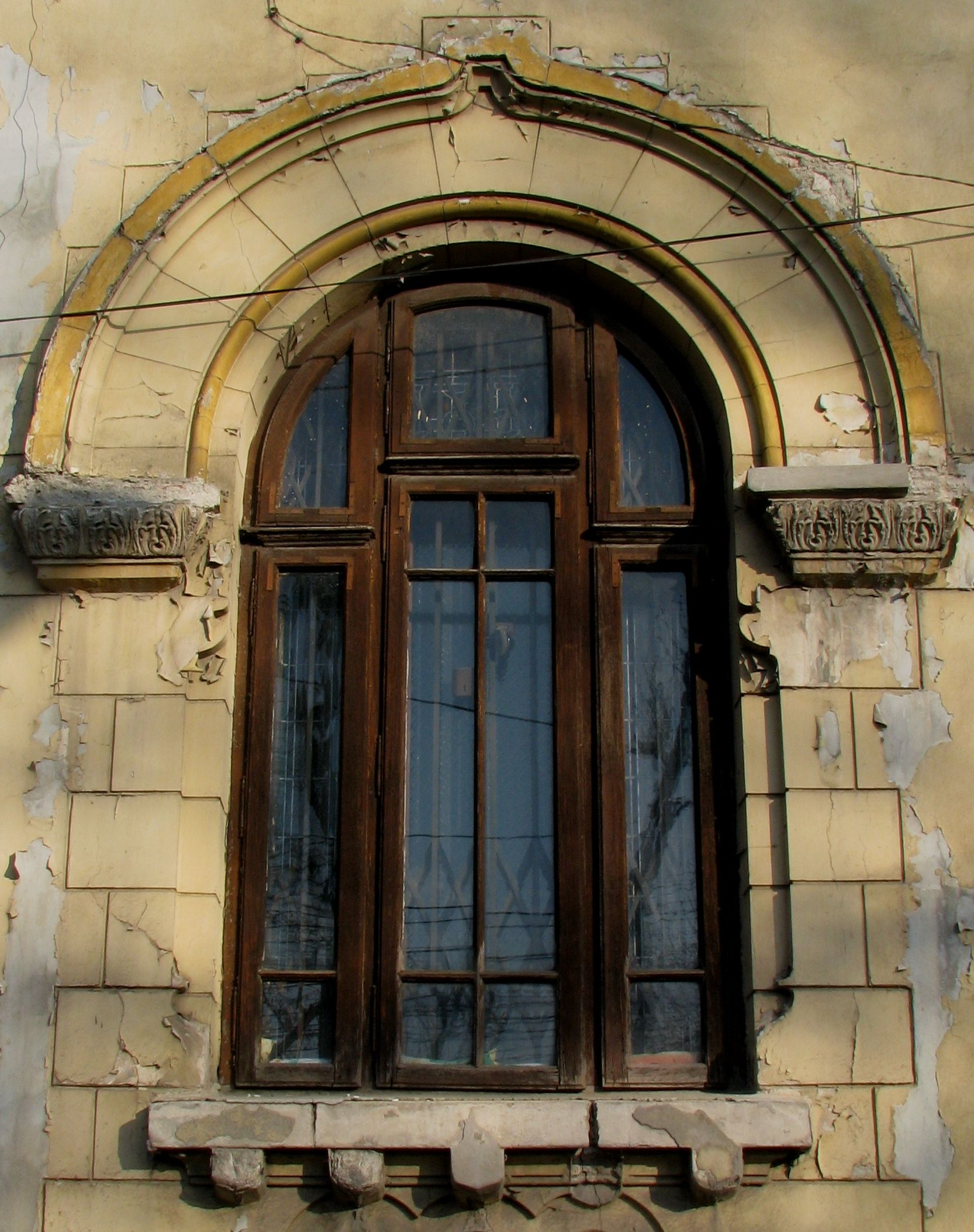 House Window Styles - Find this pin and more on window structure neo romanian style house