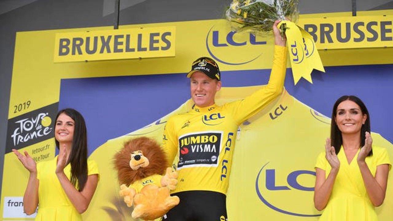 Classement Tour de France 2019 TDF Résumé Étape 7 Tour