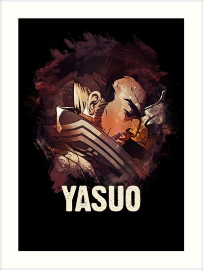 League Of Legends Wallpaper Yasuo Vs Zed