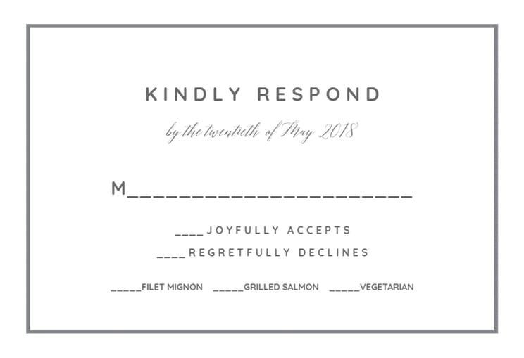 Endless Love Rsvp Card Template Free Greetings Island Card Templates Free Card Template Rsvp Card