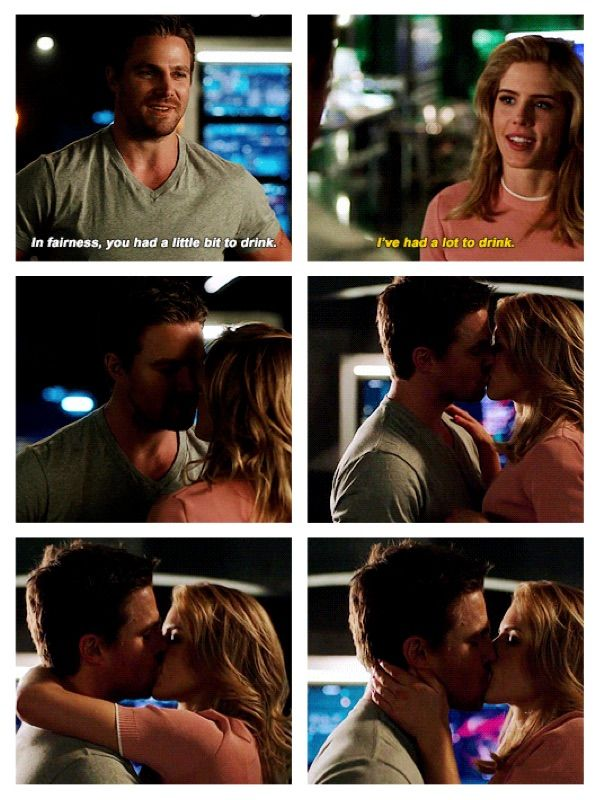 Doesn't matter! OLICITY LIVES