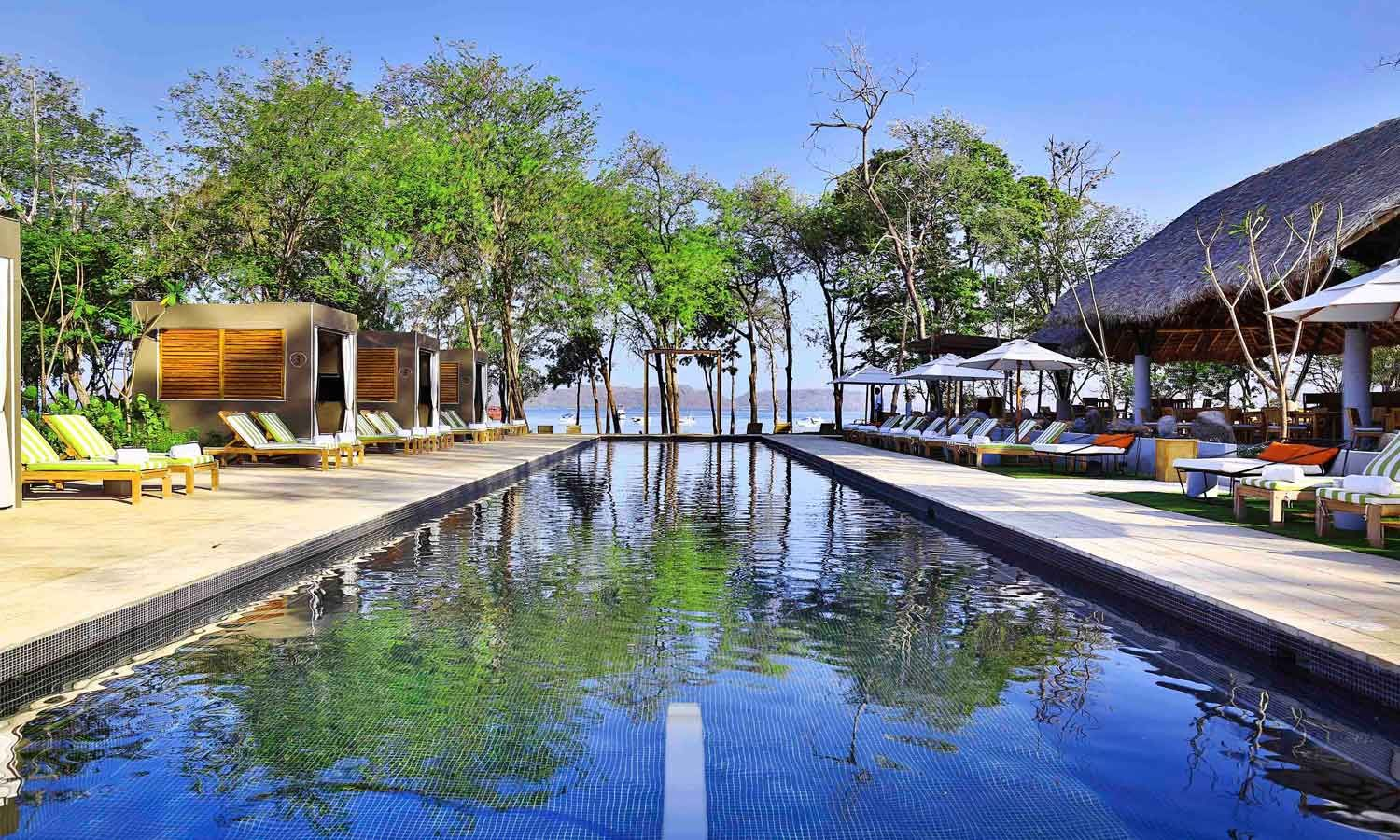 El Mangroove A Preferred Boutique Hotel Costa Rica Luxury At Papao Bay Guanacaste