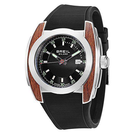 dabbc69049e8 Breil Milano BW0374 - Reloj de caballero de cuarzo