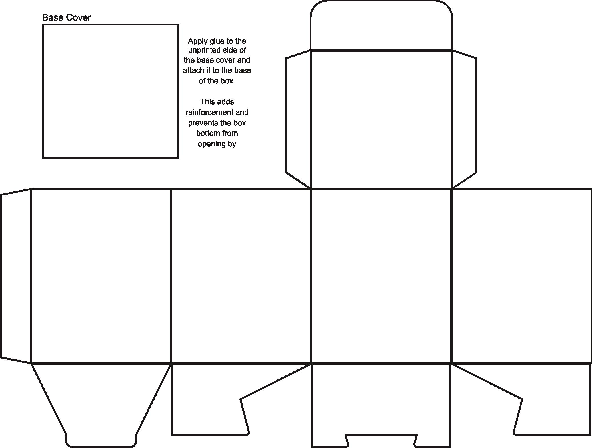 Box Template Maker Grude Interpretomics Co