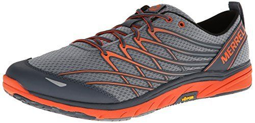 25f5bf8c2b58 Merrell Men s Bare Access 3 Running Shoe