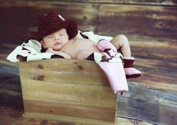 Country baby