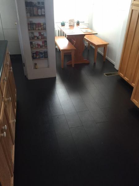 Kronoswiss Noblesse Urban Black P214se Laminate Flooring Flooring