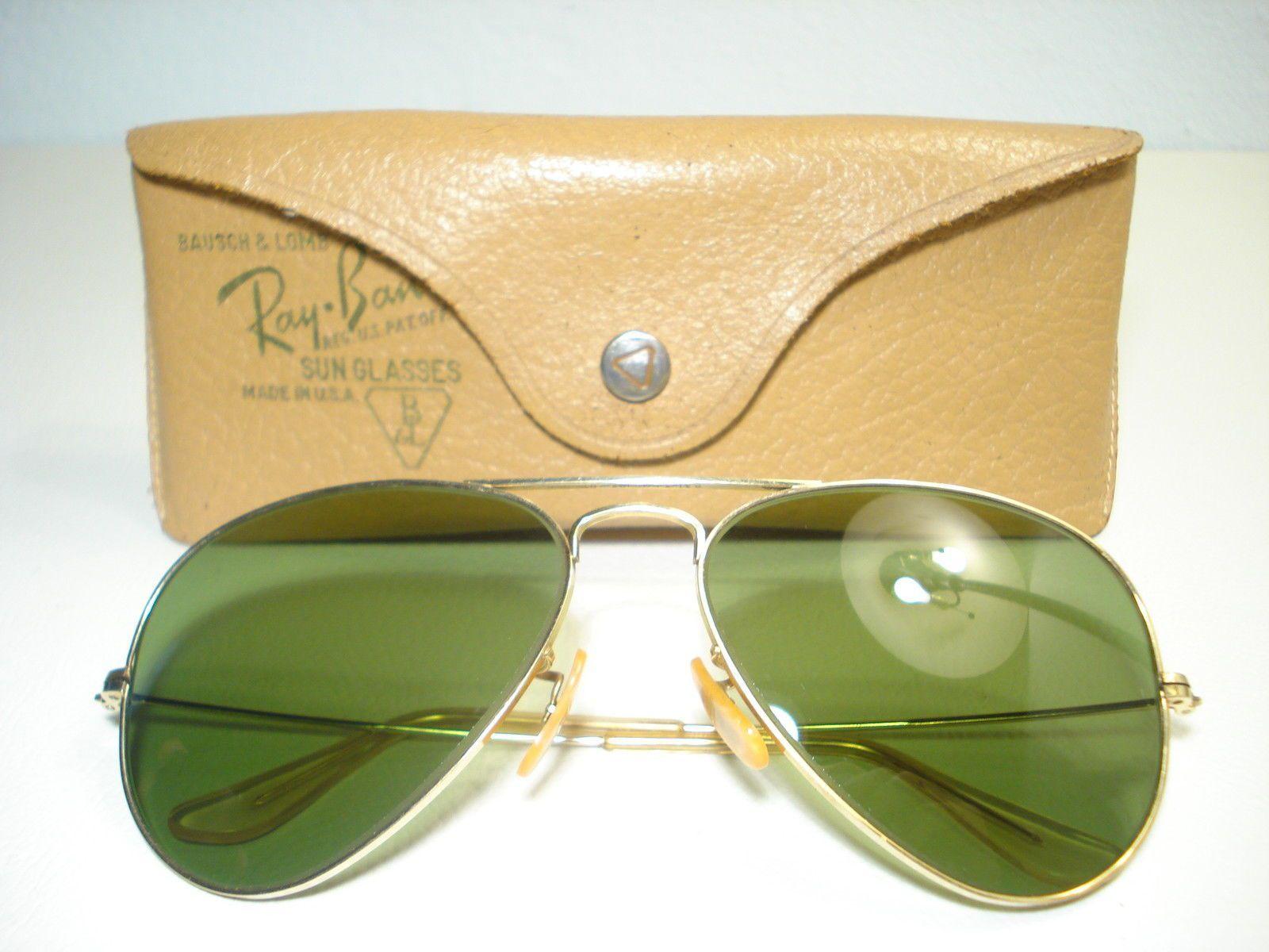 ray ban 1980 models