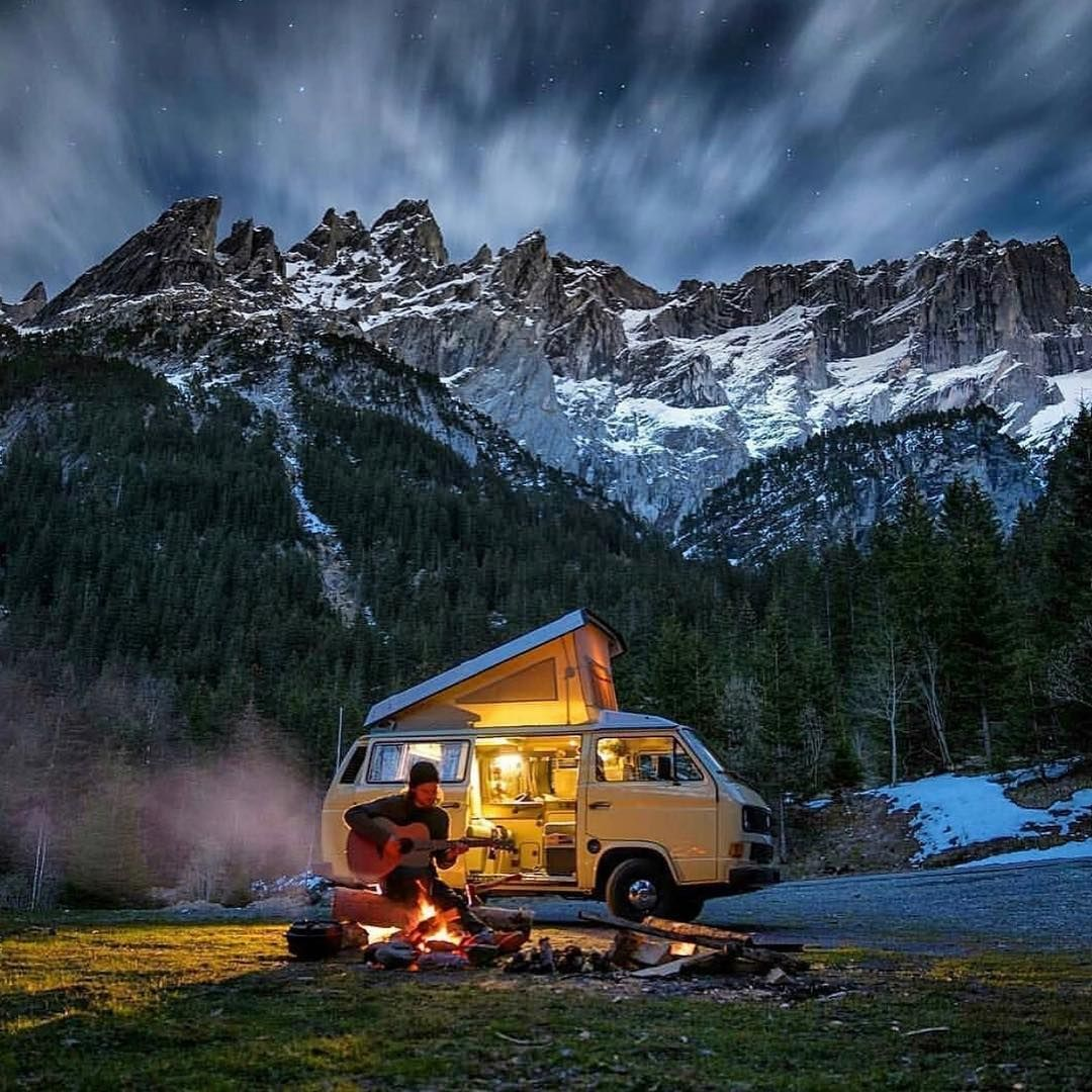 Camping Innsbruck: Pin By Transition Point On TRAVEL In 2019