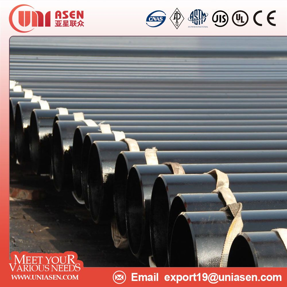 Pin On Seamless Steel Pipe Sprinkler Pipe Line Pipe Pilling Pipe