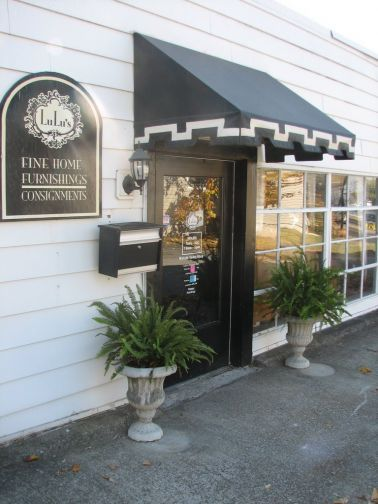 Lulu S Fine Home Furnishings And Consignments Bowling Green Ky Bowling Green Salon Interior Design My Old Kentucky Home