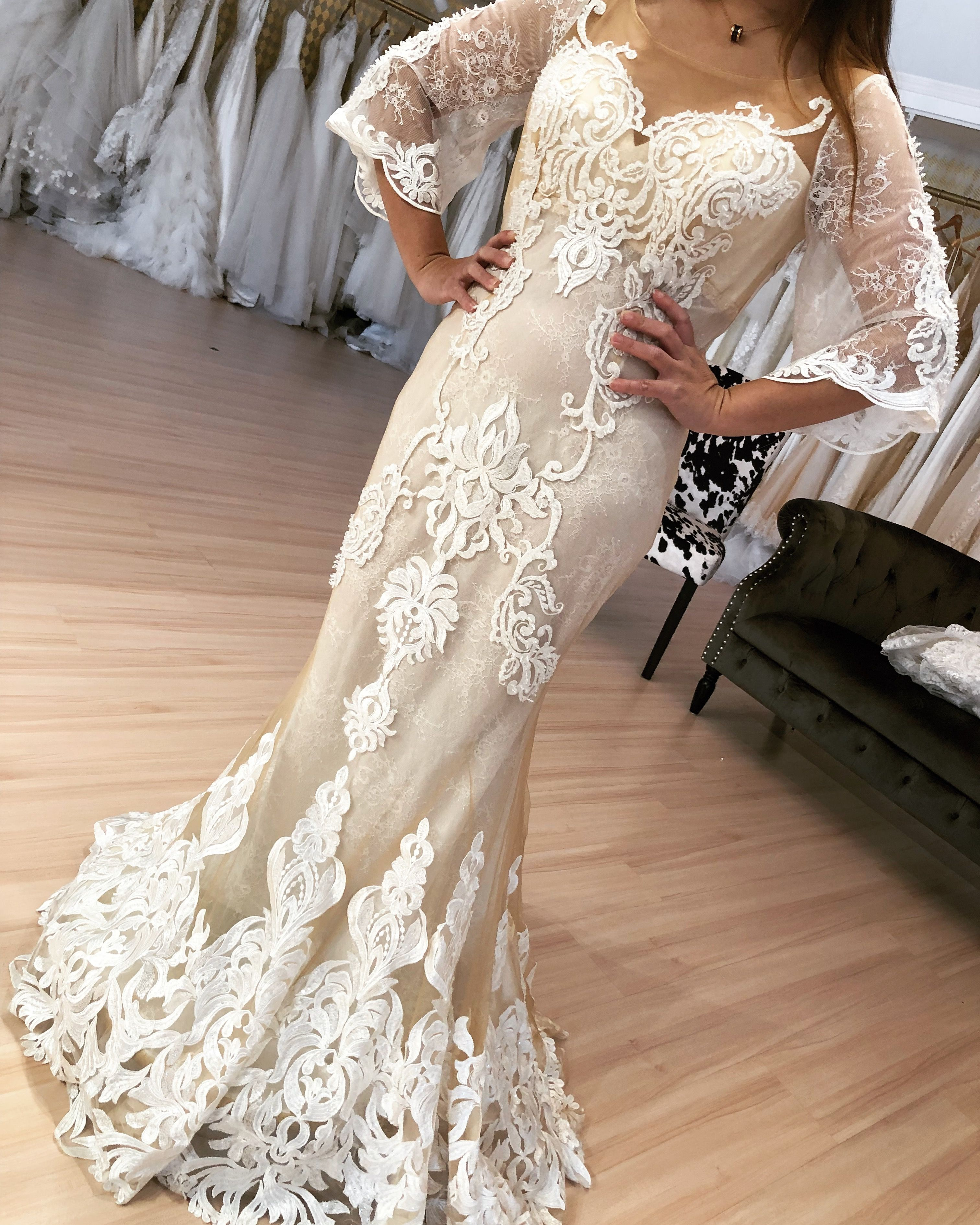 Wedding dresses cheap los angeles  Pin by Vivienne Atelier Bridal on Vivienne Atelier Los Angeles