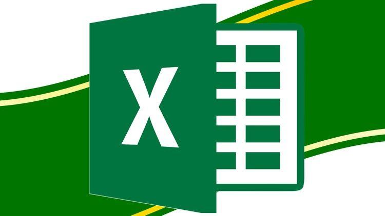 Excel \u2013 A Step by Step Complete Course \u2013 Learn Microsoft Excel 2016 - microsoft spreadsheet program crossword