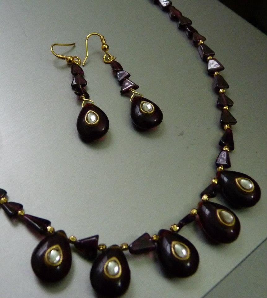 Pin by shakila raj on bead jewellery pinterest beads