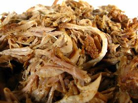 I Believe I Can Fry: Slow-Cooker Pulled Pork with Alabama White BBQ Sauce