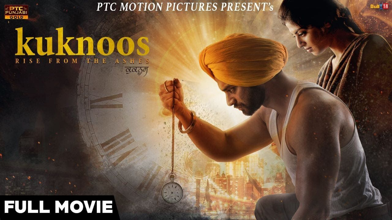 Kuknoos #LatestPunjabiMovie | Punjabi movies | Film, Movie