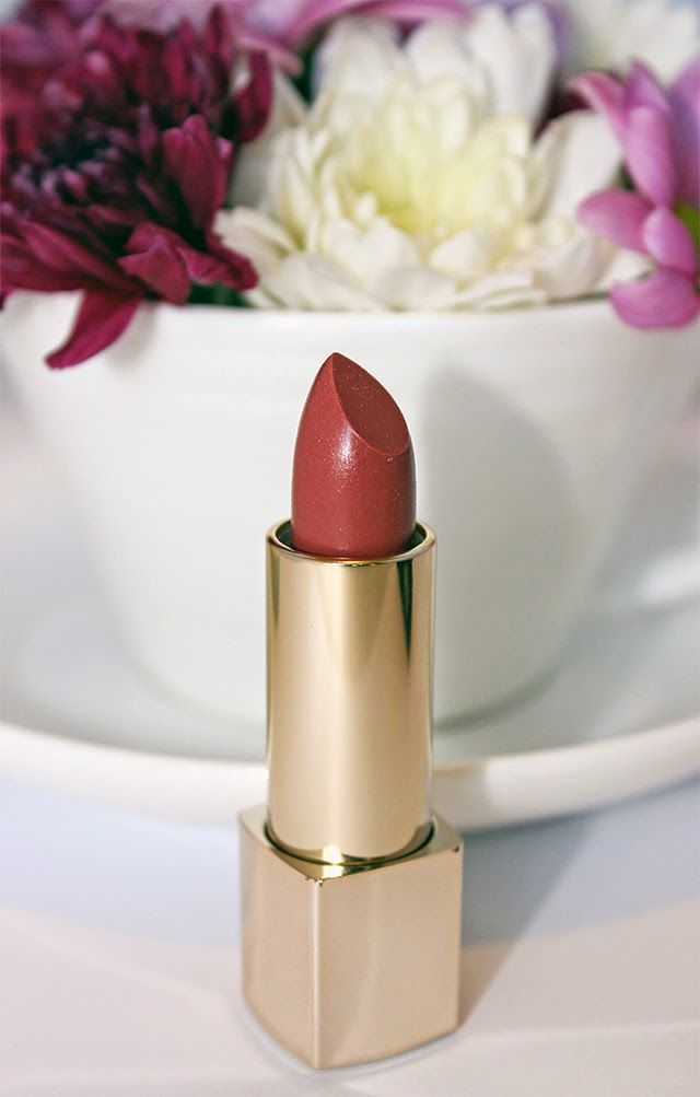 The Perfect Everyday Lipstick / Tam Loves Tea
