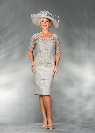 40ad7ec934 Awesome Classy Mother Of The Bride Dresses