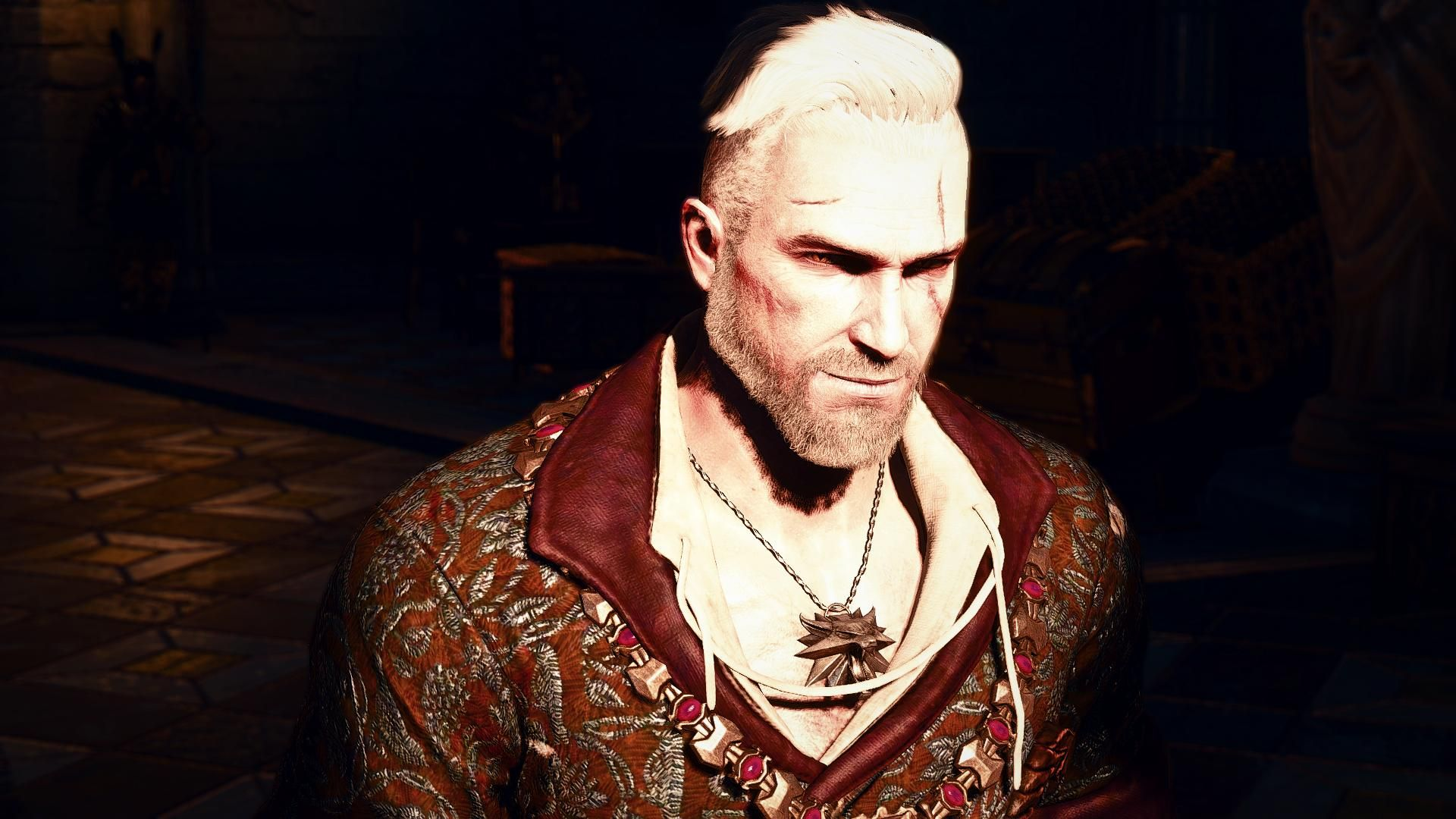 S T E P P I N Geralt Of Rivia The Witcher Books The Witcher Geralt