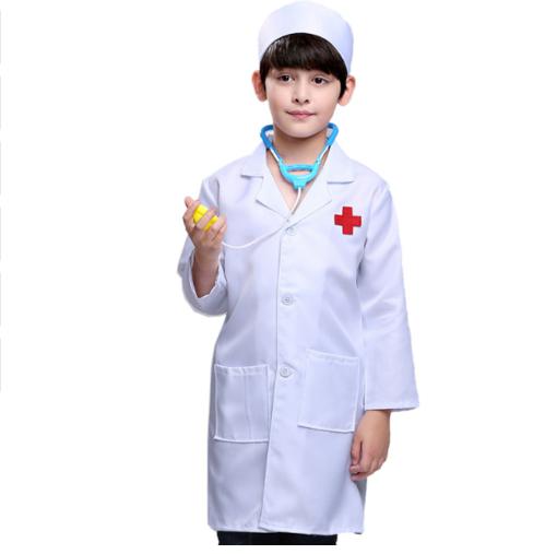 Doktor Enfant Vortauschen Spielen Spielzeug Krankenschwester