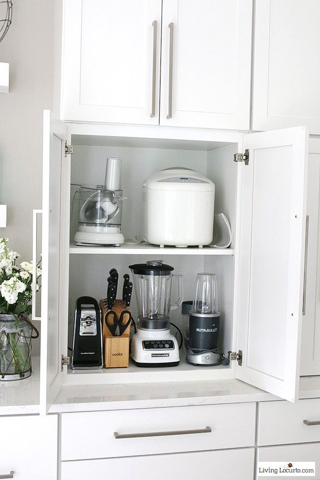 Küche Elementa A1 Clic | Storage In Garage Click The Pic For Lots Of Garage Storage Ideas