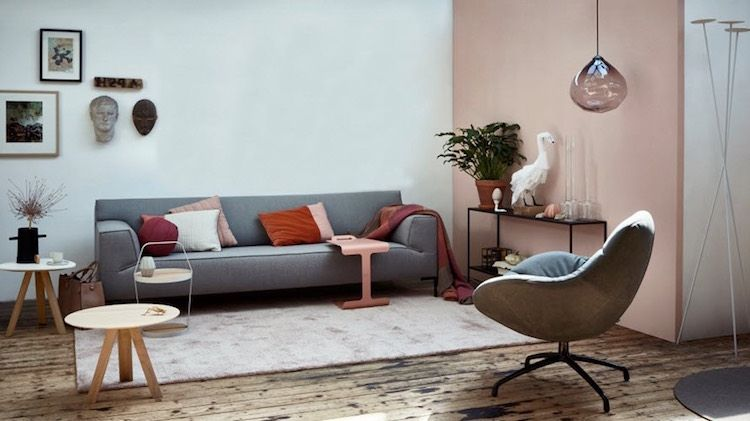 24 Welche Wandfarbe Fur Wohnzimmer