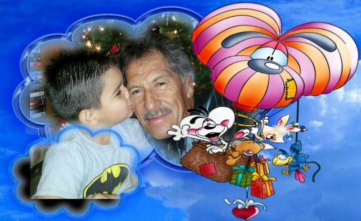I Love you tata