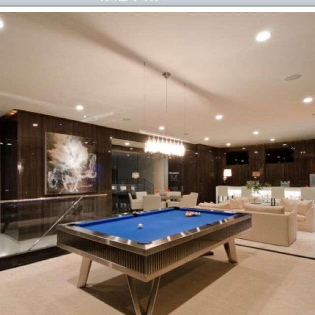 Luxury Man Cave Game Room Bar With Images: Bars For Home, Man Cave Home Bar