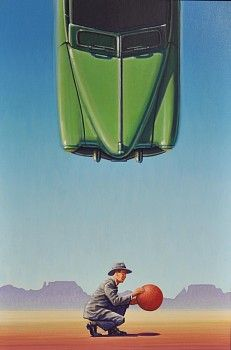Robert LaDuke | Works | Meyer Gallery
