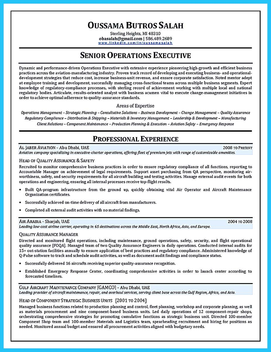 Awesome Brilliant Corporate Trainer Resume Samples To Get Job