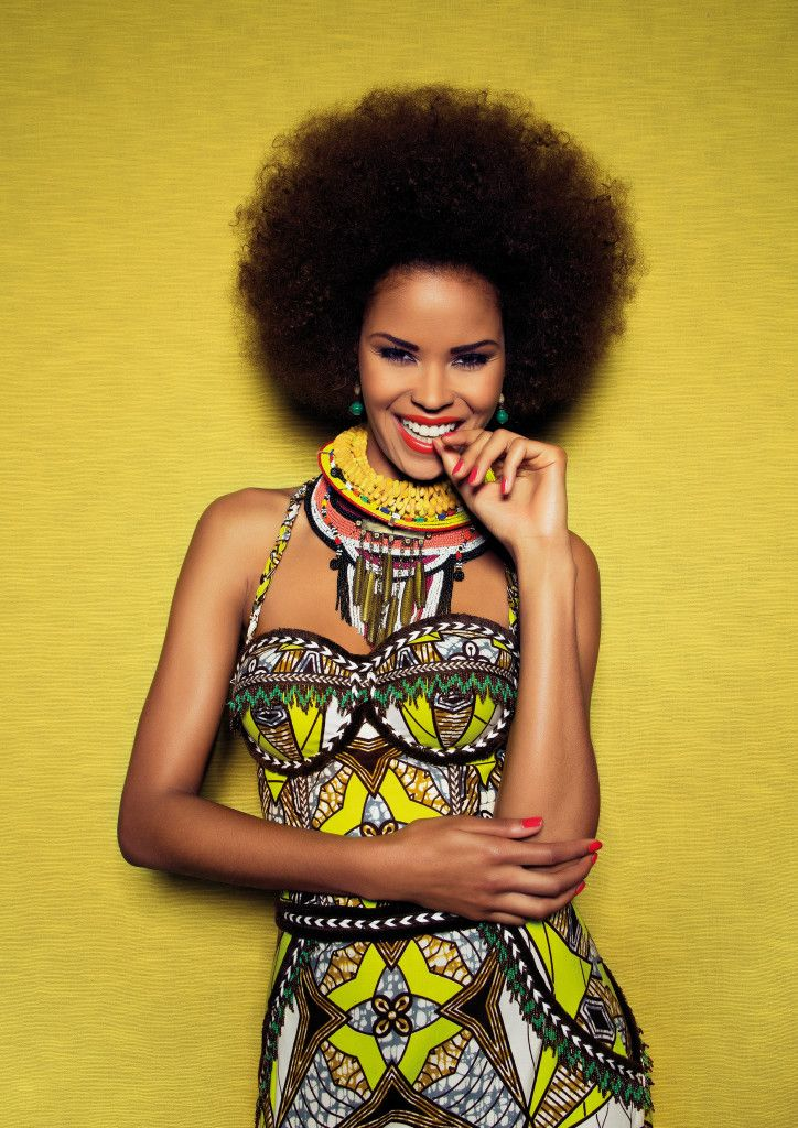 Mama Africa | Lena Hoschek ~Latest African Fashion, African Prints ...