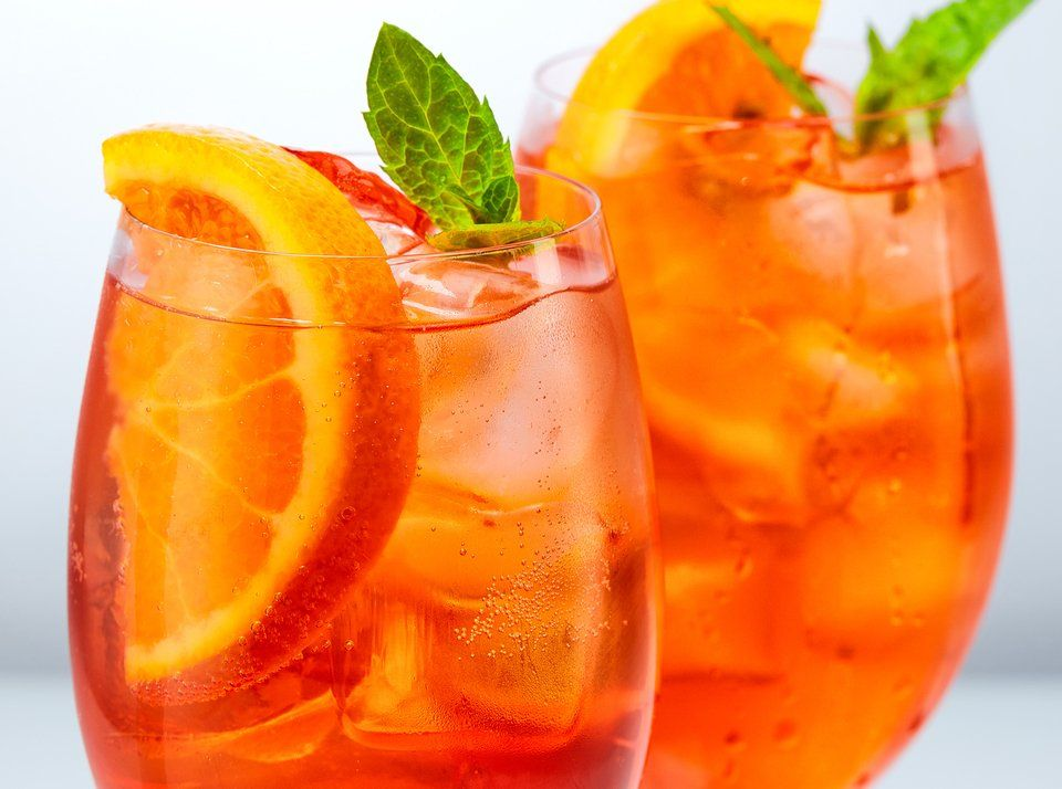 Photo of Aperol recipes: The best summer drinks with Aperol