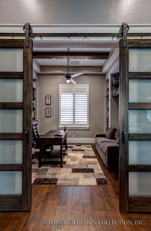 Gainesville Luxury Designer Home: House Plan The Prairie Pine Court