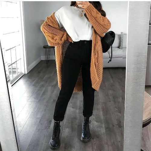 All about fall fashion trends – tarz