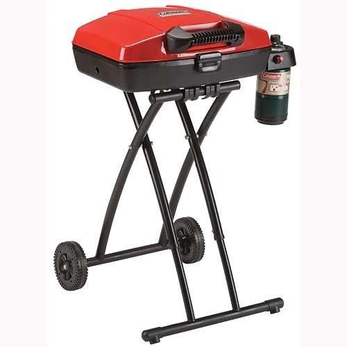 Roadtrip 1 Burner Propane Grill Propane Grill Propane Gas Grill Coleman Propane