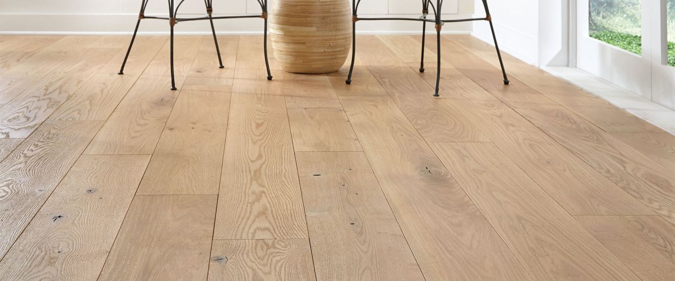 White Oak Flooring From Carlisle Wide Plank Floors
