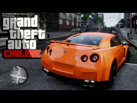 GTA 5 Online SECRET HEIST MISSION! GTA 5 NEW Hidden Heist DLC Update (GTA 5 Gameplay) - http://goo.gl/3TTDpC