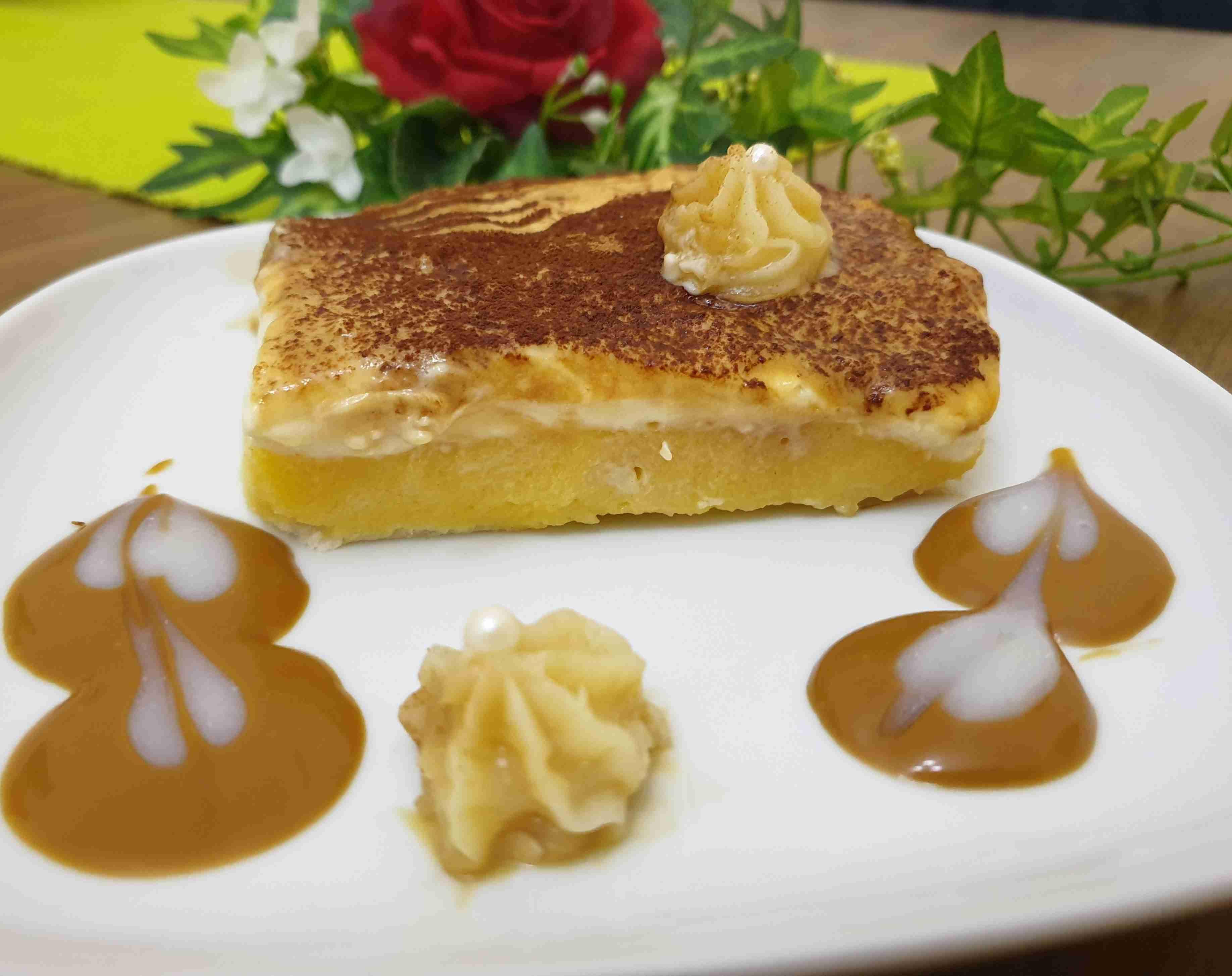 حلى التوست من أروع و ألذ الحلى البارد ملكة الحلويات البارده ١ زاكي Recipe Desserts Food Yummy