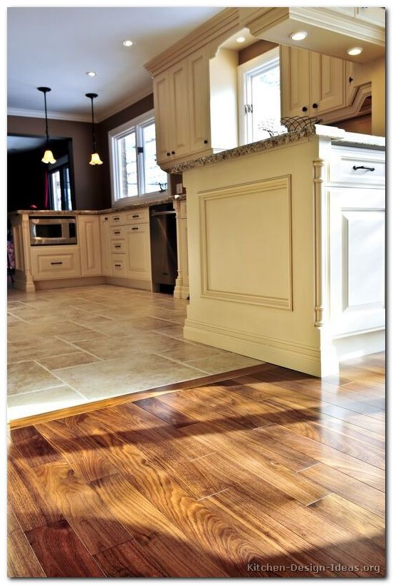 30 Ideas To Make Your Kitchen Look Awesome The Urban Interior Best Flooring For Kitchen Modern Kitchen Flooring Kitchen Floor Tile
