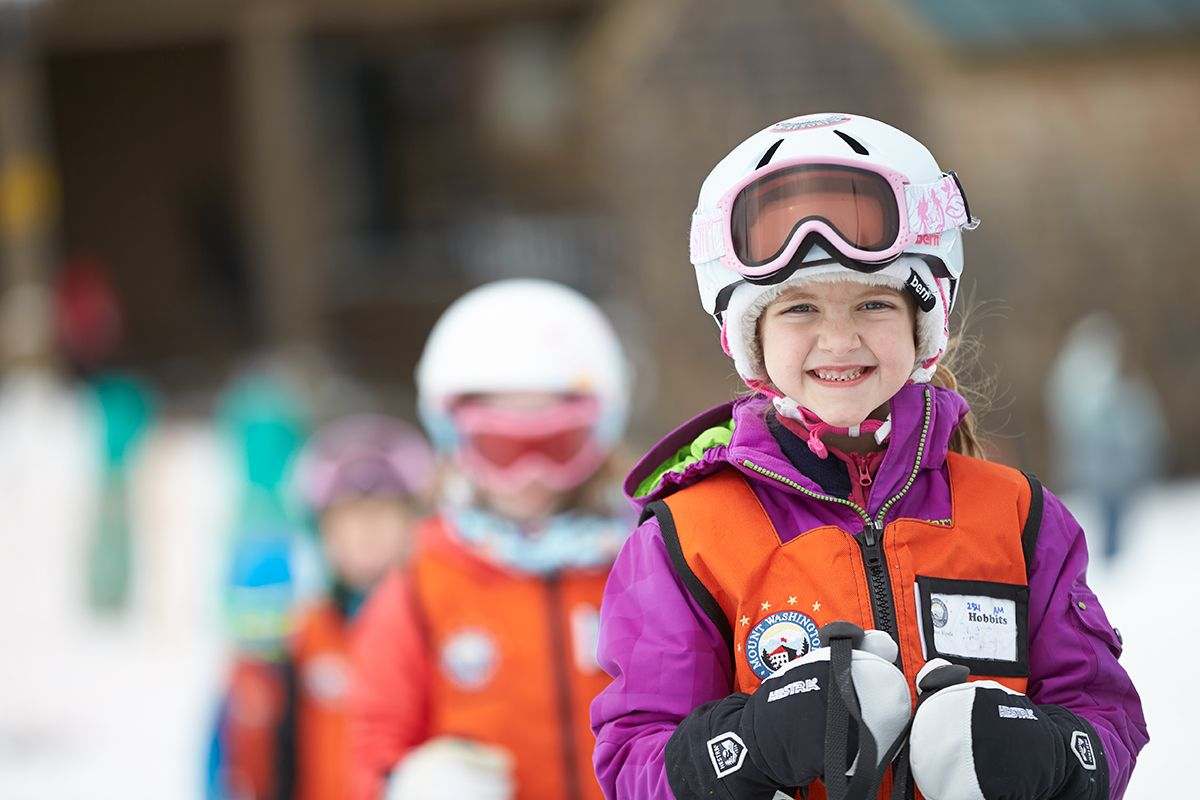 The Top 20 Ski Resorts for Families, According to Ski Magazine Readers