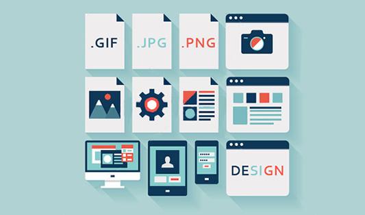Ako si nepokaziť dojem z webu nesprávnym formátom obrázku? Ako vybrať vhodné obrázky pre webové stránky a e-shopy?