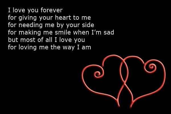 Valentines Quotes For Him Happy Valentines Day For Him  I Love You Baby  Pinterest  Couple .