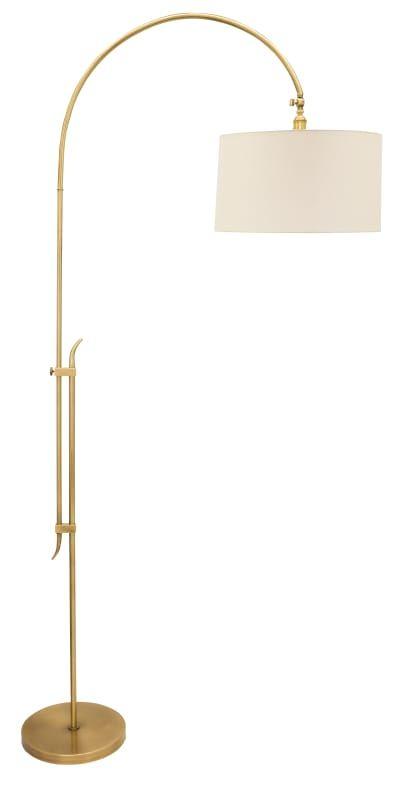 House Of Troy W401 Adjustable Floor Lamp Floor Lamp Flooring