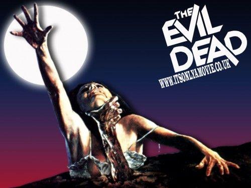 Evil Dead Wallpaper Hd Horror Movie Posters Hobbit Films Evil