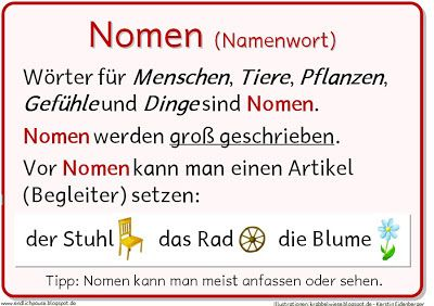 Endlich Pause?!: Merkplakate Klasse 2 Deutsch | Blogs | Pinterest ...