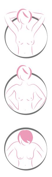 Mamá de Alta Demanda: Como autoexplorarse los senos