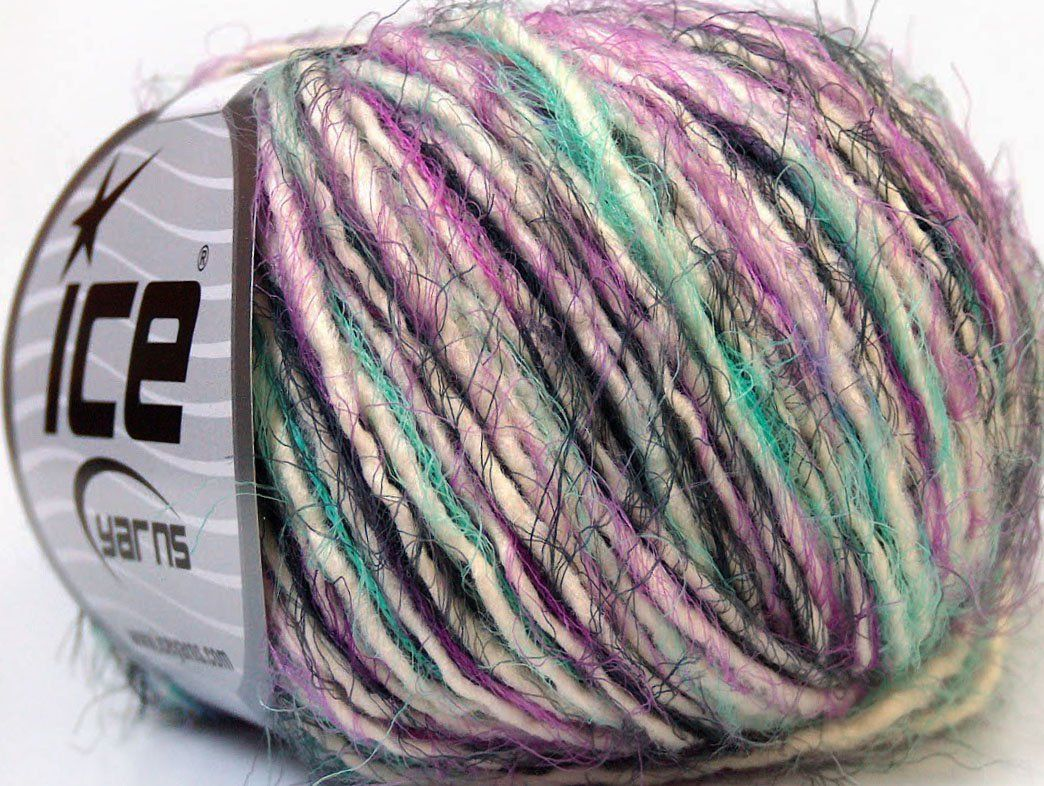 Wool blend.  Cost includes worldwide shipping.